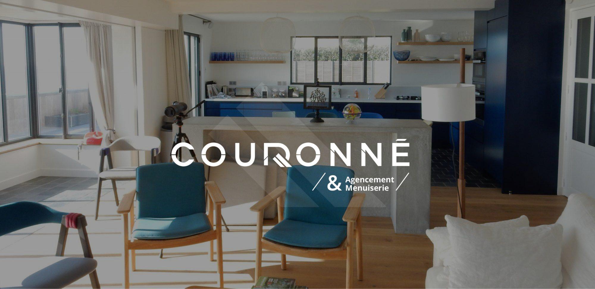Couronné - Agencement & Menuiserie